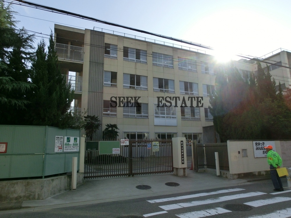 堺市立 安井小学校の画像