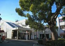 JR東海道線『二宮』駅