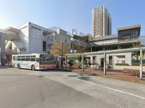 JR東海道線『東戸塚』駅