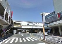 小田急線『町田』駅
