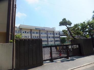 江東区立数矢小学校の画像2