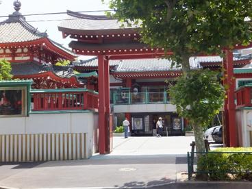賢臺山 法乗院 深川 ゑんま堂の画像1