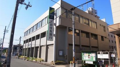 三井住友銀行 浜寺支店の画像1