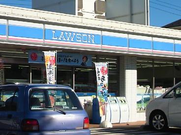 ローソン松戸常盤平店の画像1