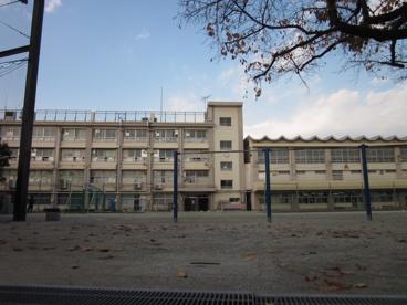 練馬区立 大泉第二小学校の画像1