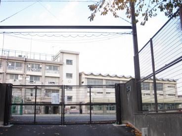 練馬区立 大泉第二小学校の画像2