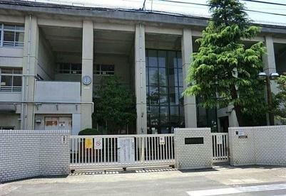 川崎市立 新城小学校の画像1