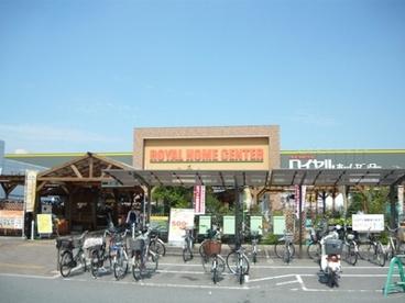 ロイヤルホームセンター 塚口店の画像1