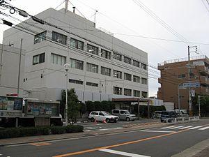 尼崎北警察署の画像1