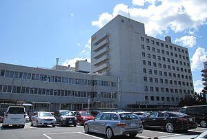 兵庫県立塚口病院の画像1