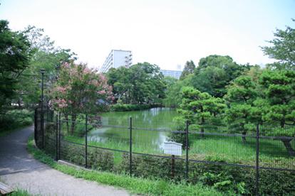 菊田水鳥公園の画像1