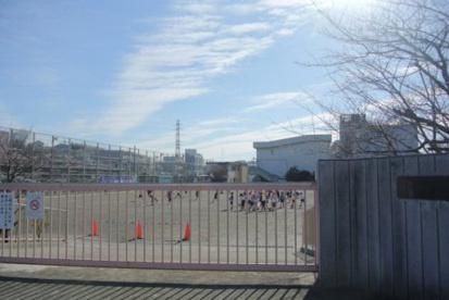 川崎市立 下作延小学校の画像1