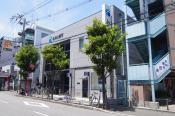 みなと銀行武庫之荘支店の画像1