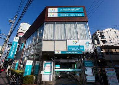 三井住友信託銀行 塚口支店の画像1
