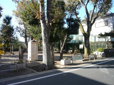 大岡山公園の画像1