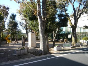大岡山公園の画像3