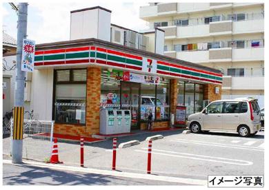 セブンイレブン 昭和工業団地店の画像2