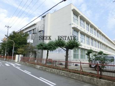 堺市立三国丘中学校の画像3