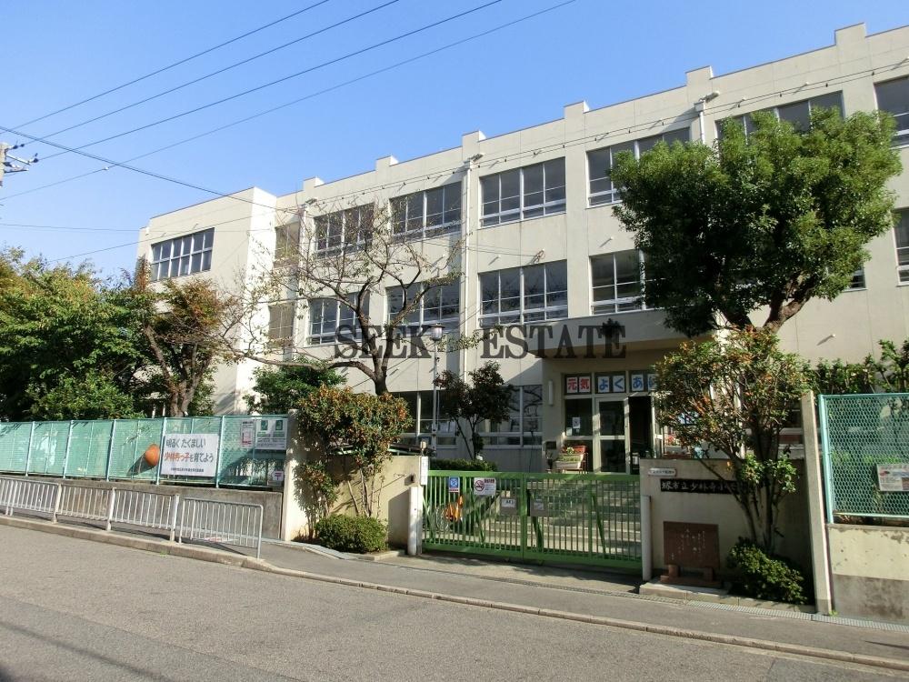 堺市立 少林寺小学校の画像