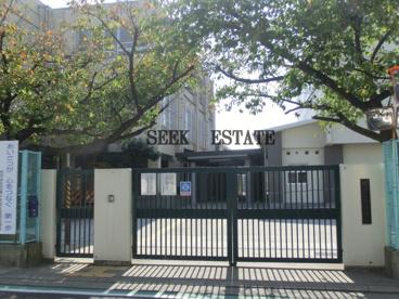 堺市立旭中学校の画像2