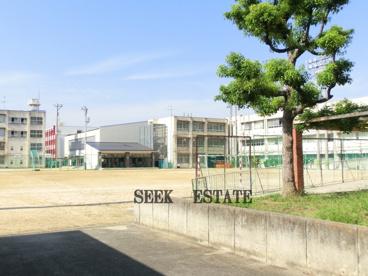 堺市立旭中学校の画像3