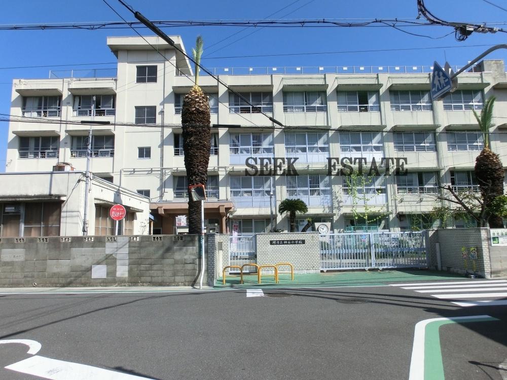堺市立 神石小学校の画像