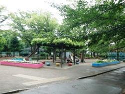 代々木大山公園の画像2