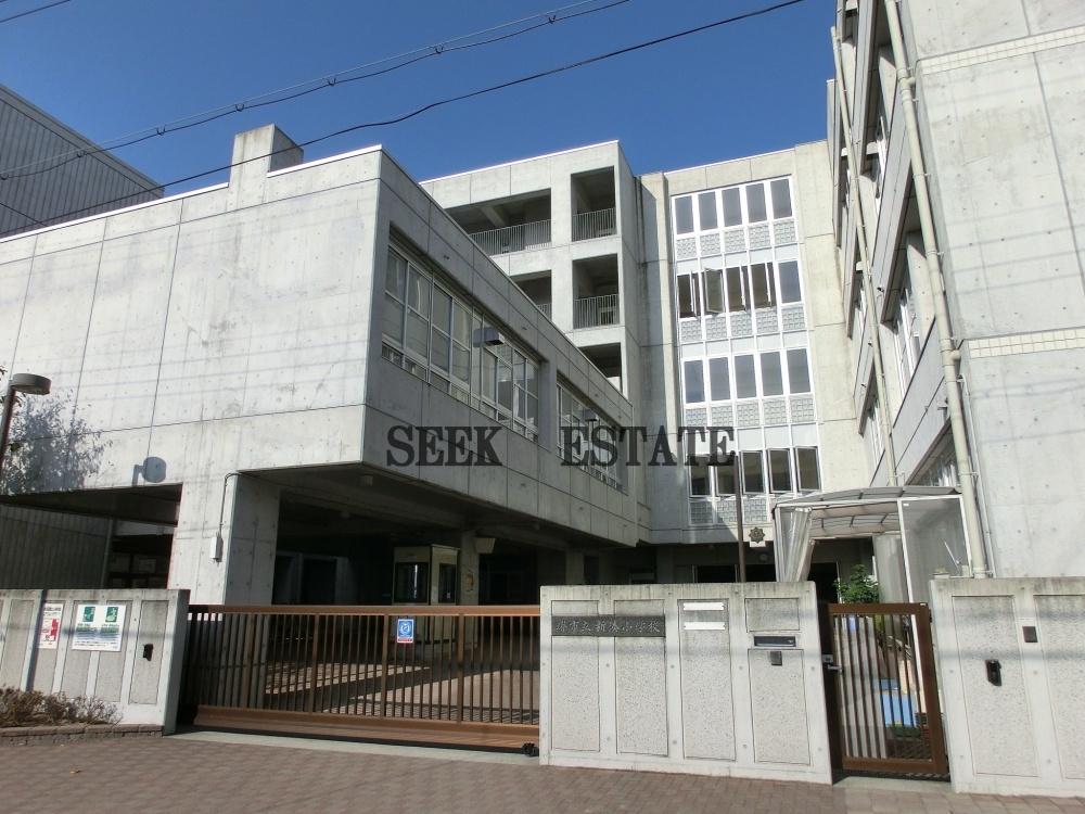 堺市立 新湊小学校の画像