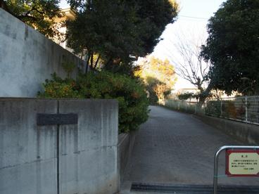代々木西原公園の画像1
