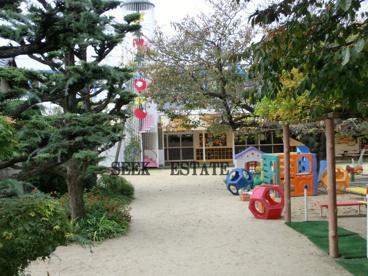 湊はなぞの幼稚園の画像2