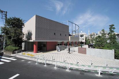 上原中学校の画像2