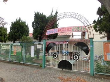 堺市立三国丘幼稚園の画像2