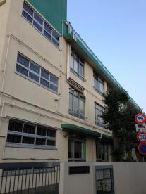 代々木中学校の画像4