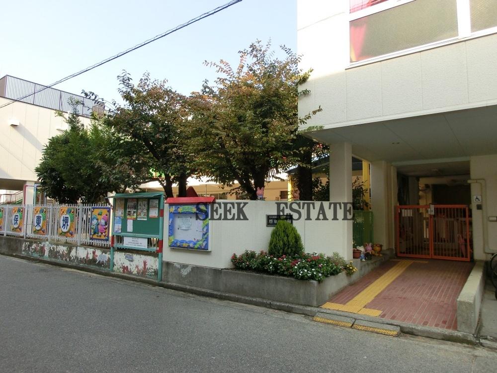 堺東保育園の画像
