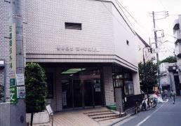富ヶ谷図書館の画像2
