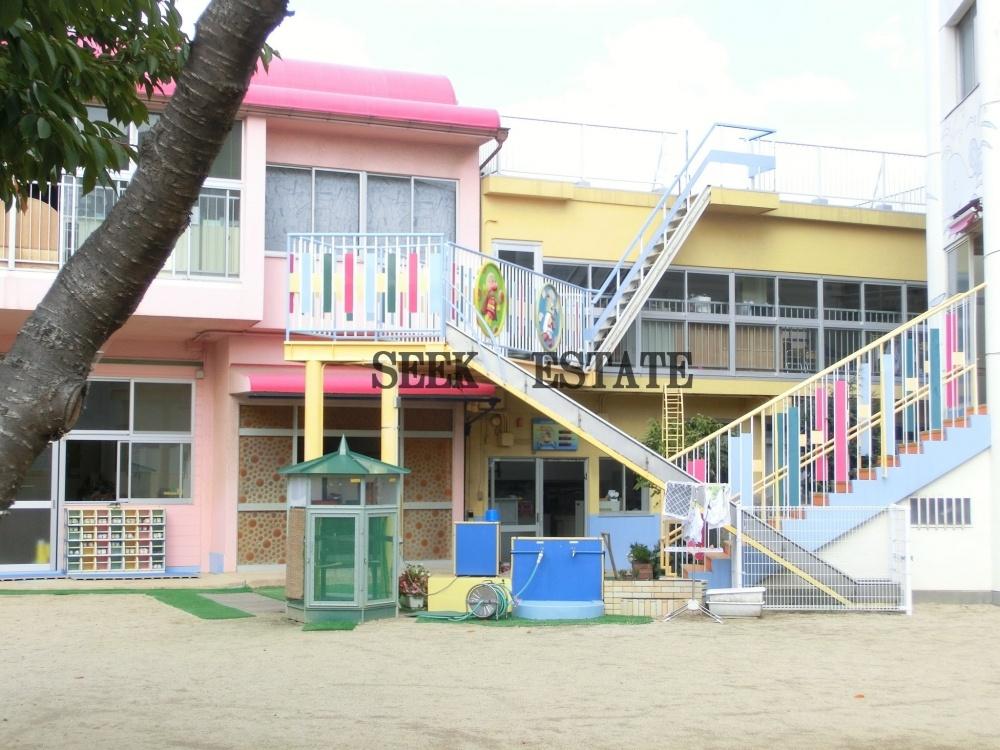 湊幼稚園の画像