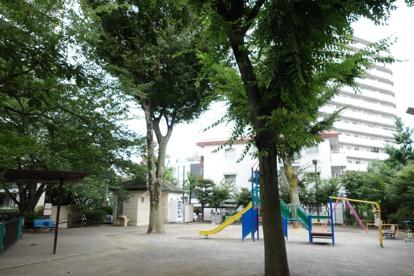富ヶ谷公園の画像2