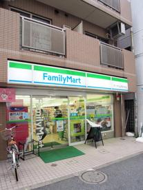 ファミリーマート代々木上原駅前店の画像1