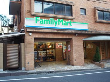 ファミリーマート上原3丁目店の画像1