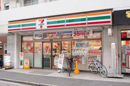セブンイレブン代々木上原駅前店の画像1