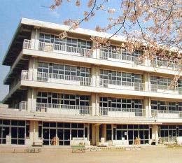 習志野市立藤崎小学校の画像1