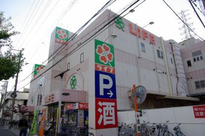 ライフ尼崎大西店の画像1