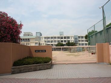 明石市立 大観小学校の画像1