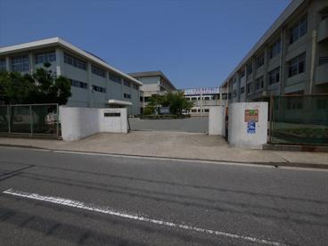 野々池中学校の画像1
