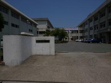野々池中学校の画像2