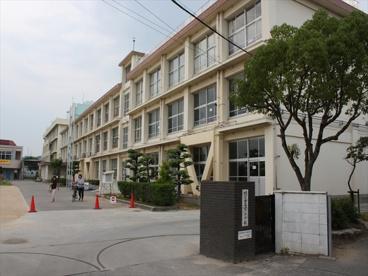 明石市立 山手小学校の画像4