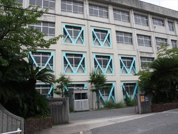明石市立 高丘東小学校の画像1