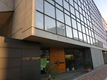 東京キリストの教会の画像1
