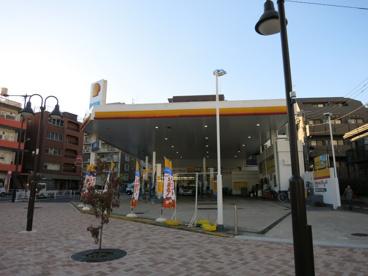 昭和シェル 石油 富ヶ谷ssの画像1