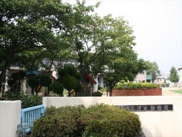 明石市立 清水小学校の画像2